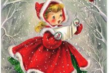 Christmas Cards / by Kimberly Hull
