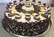 Birne-Schokolade