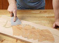 DIY Wood work