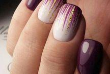 nails art!!