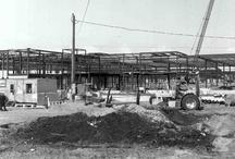 Historique du Centre Les Rivières