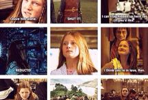 HP: Ginny