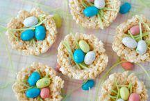 Easter treat ideas