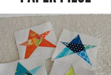 Quilts to teach