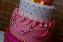 topos de bolo / Velas, topos de bolo, bolos fakes e muito mais...