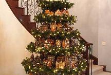 Christmas   / by Amyie Crane