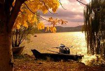 Biraz hazan, Biraz hüzün sonbahar