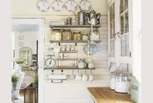 Kitchen / by Laurie Robbins