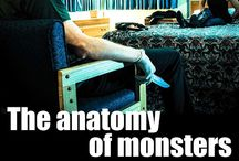 The Anatomy of Monsters A Byron C. Miller Film