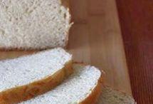 Pão de máquina