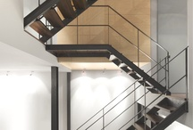Staircases / by M C Interiors