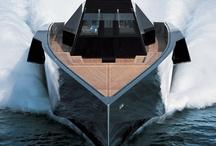 ETC / Yacht