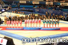 Olympics / Photos and Interests that involve the Olympics. The upcoming London 2012 Olympic Games will great! / by AroundTheRings