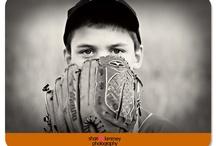 Baseball ideas / by Beth Monroe