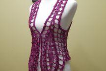 hippies crochet