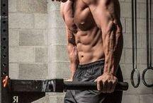 fitness Anthony