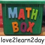 School...Math, it's all about the numbers / by Kylee Jensen