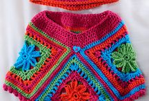 Crochet & Knitting / by erica bishop
