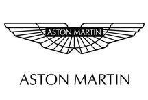 Aston martin / by Martin Dunn