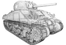 Battlefield Design Illustrations / All illustrations on this board are copyright Battlefield Design. Unauthorised use or reproduction prohibited.