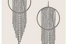 JewelMint On The Fringe Earrings