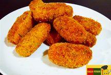 Le ricette di Giallo Peperone / Sito web dove trovare ricette di cucina italiana calabrese. Tutto chiaramente gratis. Basta un pin, un condividi, un tweet.
