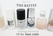 Beauty BATTLES
