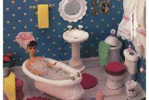 Barbie meubels