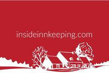 Inside Innkeeping Podcast / In this podcast, innkeepers and industry experts share their experiences and offer sage advice for prospective and current innkeepers (and guests, too!) From the process of buying an inn to the realities of ownership, we explore the often untold stories of inns and their innkeepers.