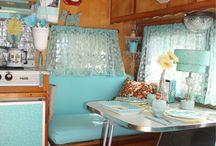 Caravan renovation ideas