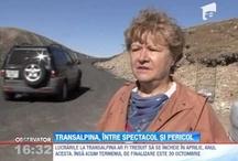 Reportaje / Reportaje Transalpina