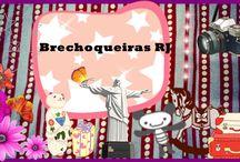 Brechoqueiras  RJ / Brechó online  Brechoqueiras@gmail.com