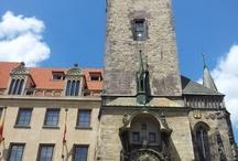 Praag / Prague