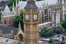 London / Exploring this wonderful city!