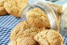 50 recettes de cookies / Servez-vous dans nos recettes de cookies et régalez vous !