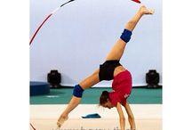 rythmic gymnastics ribbon