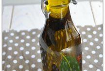 huiles de cuisine