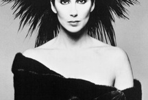 Cher / current project