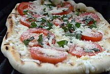 Pizza / From Margherita to Arugula to Deep Dish and more!