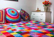woolen bedsheet
