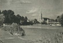 A History of Glade End & Marlow, Buckinghamshire