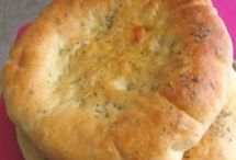 Ψωμι κ τσουρεκι Βουλα