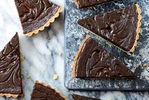 Chocolate recipes for Father's Day / If you're looking for ways to spoil Dad, you can't beat chocolatey homemade cakes, biscuits and tarts.