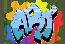Graffiti for Fritz