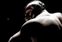 Dark knight / by Johnny Mnemonic