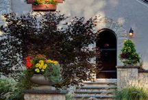 Be.Curb Appealing / Ideas to Enhance curb appeal. / by Suzanne W.