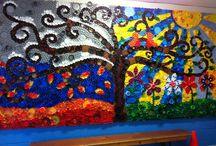 Kupak mozaik