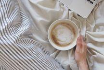 lavoro e caffe