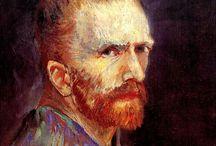 ~ Art ~ Van Gogh