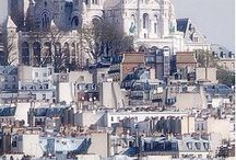 France Travel Inspiration / France Travel Inspiration